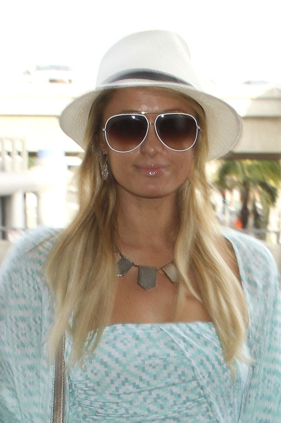 Paris-Hilton-Collier