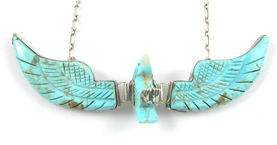 bijoux turquoise argent