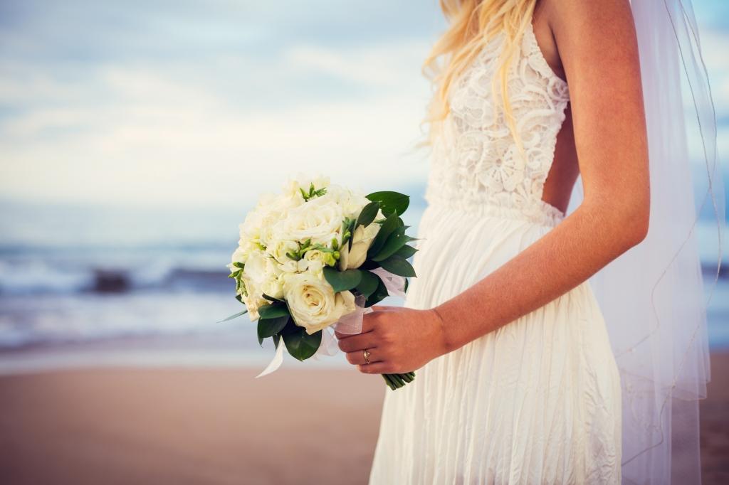 Quels bijoux porter pour un mariage?