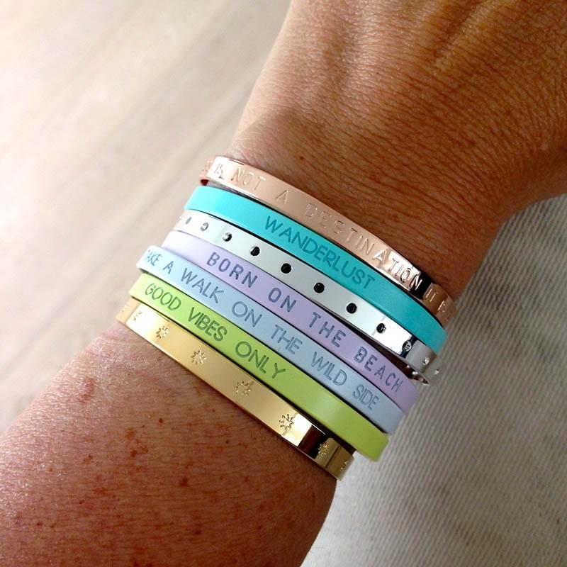 bracelets ete