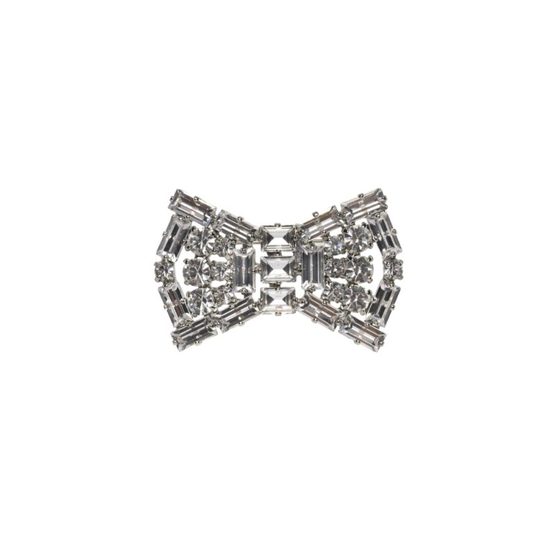 Broche voile mariage
