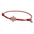 bracelet fil rouge
