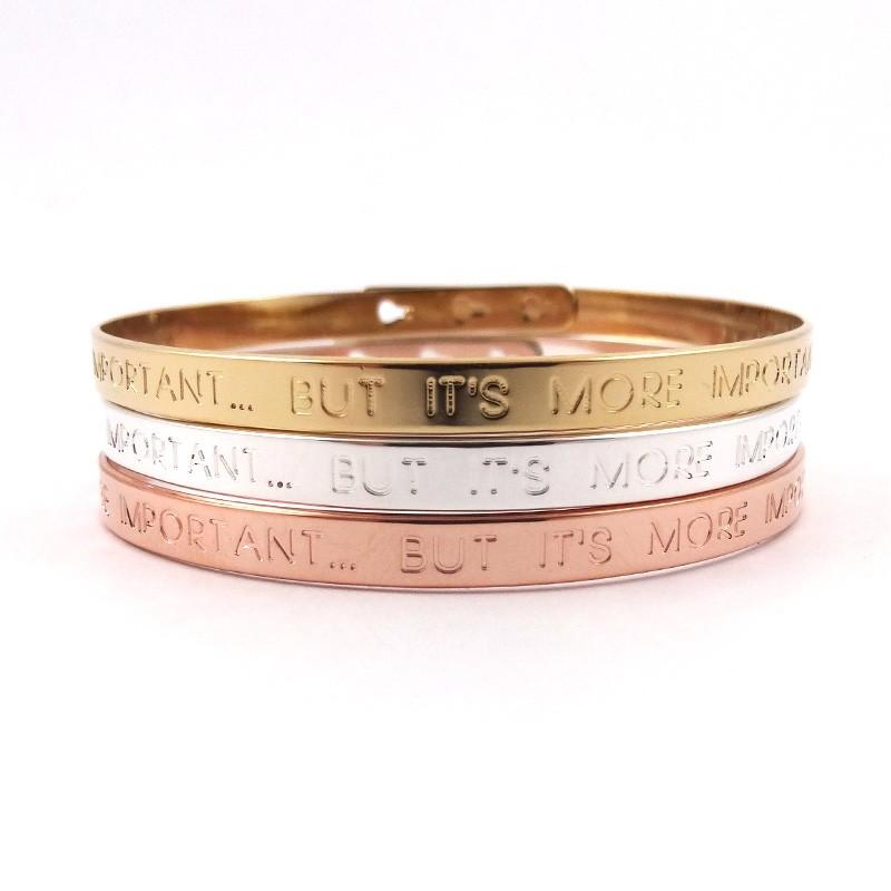 Bracelets 3 ors