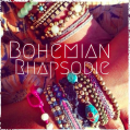 Bohemian Rhapsody bijoux